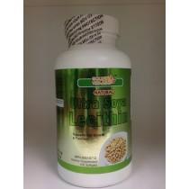 Gold Vitamins Soy Lecithin 100 Capsules