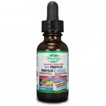 Organika Bee Propolis Liquid (Alcohol Free) 30 mL